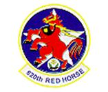 820the redhorse