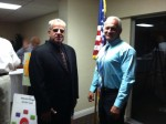 With Honorable Judge Mark Stevens of Henderson Municipal Court/Veterans Treatment Court.;